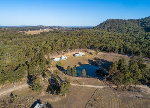 Join our mailing list to enjoy an additional discount Brokenback Views Country Estate