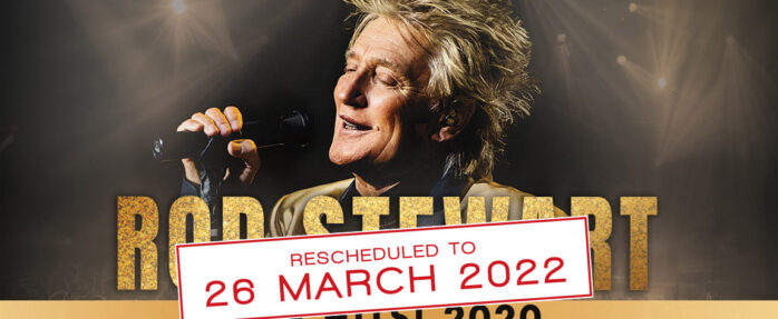 Rod Stewart The Hits! Tour - Roche Estate - Brokenback Views Country Estate offers self contained holiday villas near Roche Estate