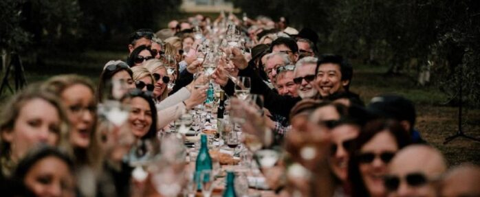 Hunter Valley Wine and Food Festival 2021